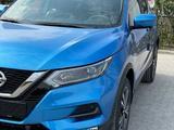 Nissan Qashqai 2021 года за 10 587 000 тг. в Караганда – фото 3