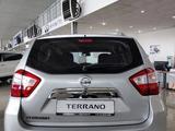 Nissan Terrano 2021 года за 7 314 000 тг. в Усть-Каменогорск – фото 5
