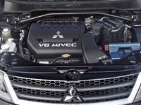 Двигатель Mitsubishi Outlander XL 3.0 л. 6B31 2005-2012 за 410 000 тг. в Алматы