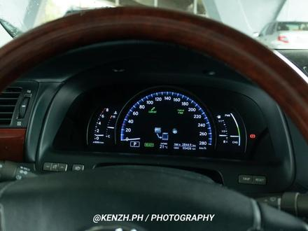 Lexus LS 600h 2012 года за 16 000 000 тг. в Нур-Султан (Астана) – фото 12