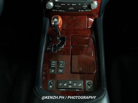 Lexus LS 600h 2012 года за 16 000 000 тг. в Нур-Султан (Астана) – фото 14