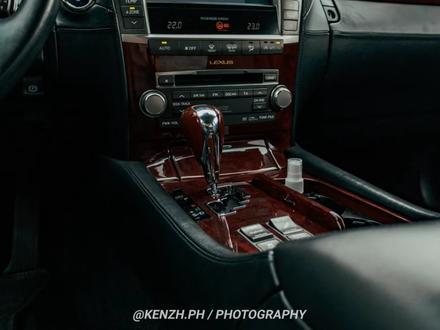 Lexus LS 600h 2012 года за 16 000 000 тг. в Нур-Султан (Астана) – фото 15