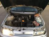 ВАЗ (Lada) 2110 (седан) 2010 года за 650 000 тг. в Караганда