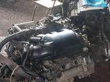 Тоиота 2gr 3 5 двигатель в Алматы – фото 2