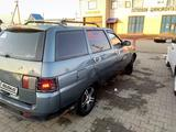 ВАЗ (Lada) 2111 (универсал) 2006 года за 750 000 тг. в Актобе – фото 3