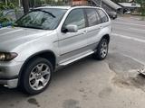 BMW X5 2004 года за 5 600 000 тг. в Алматы – фото 2