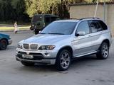 BMW X5 2004 года за 5 600 000 тг. в Алматы – фото 3