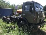 КамАЗ 2007 года за 9 500 000 тг. в Алматы – фото 3
