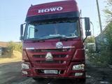 Howo  375 2008 года за 12 000 000 тг. в Костанай – фото 2