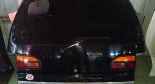 Дверь крышка багажника делика за 35 000 тг. в Алматы