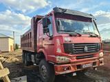 Howo 2011 года за 12 000 000 тг. в Нур-Султан (Астана)