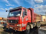 Howo 2011 года за 12 000 000 тг. в Нур-Султан (Астана) – фото 4