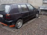 Volkswagen Golf 1994 года за 850 000 тг. в Кордай – фото 4