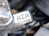 Двигатель AZA (AJK) Audi A6 C5 2.7 biturbo за 360 000 тг. в Семей – фото 2