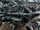 Двигатель AZA (AJK) Audi A6 C5 2.7 biturbo за 360 000 тг. в Семей – фото 3
