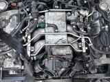Двигатель AZA (AJK) Audi A6 C5 2.7 biturbo за 360 000 тг. в Семей