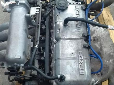 Двигатель b3 за 100 000 тг. в Алматы