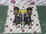 Комплект амортизаторов XYZ super sport на Mercedes-Benz c240 w203 за 192 379 тг. в Владивосток