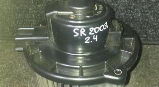 Моторчик печки митсубиси спейс рунер 2001г за 444 тг. в Костанай