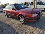Audi 100 1992 года за 1 800 000 тг. в Туркестан – фото 2
