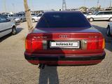 Audi 100 1992 года за 1 800 000 тг. в Туркестан – фото 3