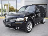 Land Rover Range Rover 2012 года за 12 500 000 тг. в Алматы