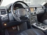Land Rover Range Rover 2012 года за 12 500 000 тг. в Алматы – фото 5