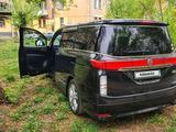 Nissan Elgrand 2012 года за 4 400 000 тг. в Семей – фото 2