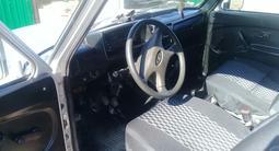 ВАЗ (Lada) 2131 (5-ти дверный) 2008 года за 1 500 000 тг. в Уральск – фото 4