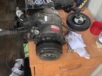 Bmw компрессор кондиционера мотор м52 за 35 000 тг. в Алматы