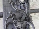 Есть основной радиатор с автомата. радиатор кондиционера и диффузор за 33 330 тг. в Нур-Султан (Астана) – фото 2
