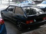 ВАЗ (Lada) 2108 (хэтчбек) 1988 года за 450 000 тг. в Алматы – фото 4