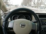 Nissan Tiida 2008 года за 3 500 000 тг. в Алматы – фото 3
