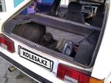 ВАЗ (Lada) 2108 (хэтчбек) 1996 года за 650 000 тг. в Костанай – фото 2