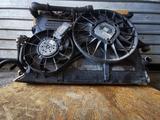 Радиатор кондиционера Volkswagen Touareg 3.2 4.2 за 25 000 тг. в Шымкент – фото 2