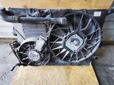 Радиатор кондиционера Volkswagen Touareg 3.2 4.2 за 25 000 тг. в Шымкент – фото 3