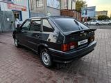 ВАЗ (Lada) 2114 (хэтчбек) 2012 года за 1 550 000 тг. в Семей – фото 4