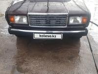 ВАЗ (Lada) 2107 2011 года за 590 000 тг. в Шымкент
