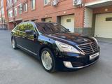 Hyundai Equus 2013 года за 8 000 000 тг. в Уральск