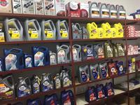 Замена масла, жидкостей и фильтров в Нур-Султан (Астана)