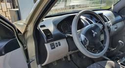 Mitsubishi Pajero Sport 2009 года за 5 300 000 тг. в Атырау – фото 4