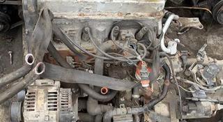 Двигатель за 140 000 тг. в Алматы