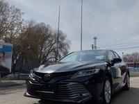 Toyota Camry 2020 года за 13 000 000 тг. в Алматы