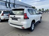 Toyota Land Cruiser Prado 2020 года за 19 660 000 тг. в Алматы – фото 4