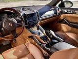 Porsche Cayenne 2012 года за 16 000 000 тг. в Алматы – фото 3