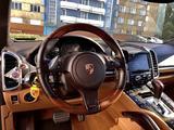 Porsche Cayenne 2012 года за 16 000 000 тг. в Алматы – фото 4
