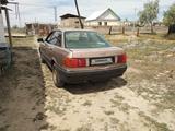 Audi 80 1987 года за 520 000 тг. в Шу – фото 3