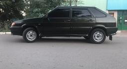 ВАЗ (Lada) 2114 (хэтчбек) 2007 года за 850 000 тг. в Уральск – фото 2
