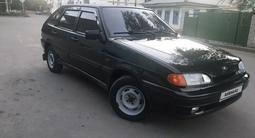 ВАЗ (Lada) 2114 (хэтчбек) 2007 года за 850 000 тг. в Уральск – фото 3