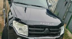 Mitsubishi Pajero 2007 года за 7 500 000 тг. в Семей – фото 3